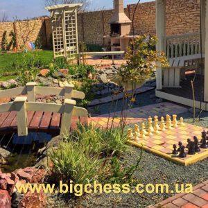 Подарочные шахматы