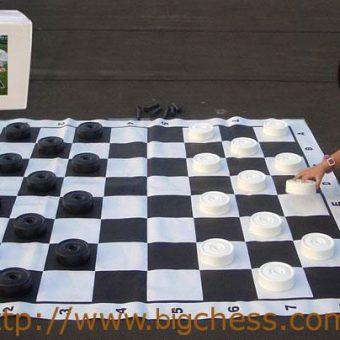 Большие шашки