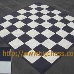 Нейлоновое шахматное поле
