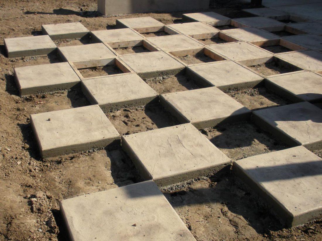 Комбинированное шахматное поле